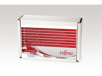 Fujitsu Consumable Kit: 3540-400K - Scanner - Verbrauchsmaterialienkit - für fi-6130, 6130Z, 6140, 6140Z, 6230, 6230Z, 6230ZLA,