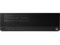 HP Engage Flex Pro SFF i3-8500T 4GB RAM 2x128GB SSD Keyboard + Mouse Windows 10 IoT Ent.