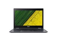 Acer Spin 5 SP513-52N, i7-8550U,W10-H