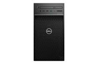 Dell Precision 3630 MT, Xeon E-2174G,W10WS