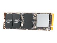 Intel Solid-State Drive DC P4101 Series - Solid-State-Disk - verschlüsselt - 2 TB - intern - M.2 2280