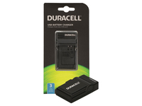 Duracell DRG5945, USB, 5 V, 47 mm, 84 mm, 23 mm, 28 g