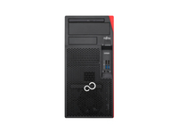 Fujitsu ESPRIMO P558, 3,6 GHz, Intel® CoreTM i3 der achten Generation, 8 GB, 256 GB, DVD Super Multi, Windows 10 Pro