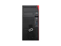 Fujitsu ESPRIMO P558, 2.8 GHz, 8th gen Intel® CoreTM i5, i5-8400, 8 GB, 256 GB, DVD Super Multi