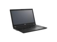 Fujitsu LIFEBOOK E558, Intel® CoreTM i7 der achten Generation, 1,80 GHz, 39,6 cm (15.6 Zoll), 1920 x 1080 Pixel, 16 GB, 512 GB