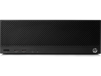 HP Engage Flex Pro-C USFF Celeron G4900 Quadro P400 4GB RAM 500GB HDD WLAN AC 2x2+BT 5 Keyboard + Mouse No OS/FreeDOS