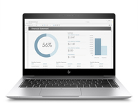 HP EliteBook x360 1040 G5, Intel® CoreTM i7 der achten Generation, 1,80 GHz, 35,6 cm (14 Zoll), 1920 x 1080 Pixel, 16 GB, 512 GB