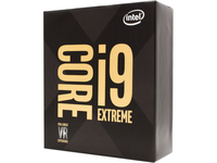 Intel Core i9 Extreme Edition i9-9980XE - 3 GHz - 18 Kerne - 36 Threads - 24.75 MB Cache-Speicher - LGA2066 Socket