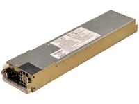 Supermicro PWS-781-1S - Stromversorgung ( intern ) - Wechselstrom 100-240 V - 780 Watt - PFC - 1U
