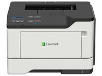 Lexmark B2338dw, Laser, 1200 x 1200 DPI, A4, 300 Blätter, 36 Seiten pro Minute, Doppeltdruck