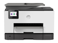 HP Officejet Pro 9020 All-in-One - Multifunktionsdrucker - Farbe - Tintenstrahl - Legal (216 x 356 mm) (Original) - A4/Legal (Me