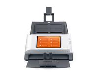 Plustek eScan A280 Enterprise, 600 x 600 DPI, 40 Sekunde/Seite, 20 Sekunde/Seite, 300000 Seiten, 50000 Seiten, ADF-Scanner