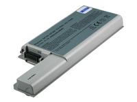 2-Power CBI2004B, Batterie/Akku