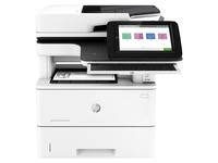 HP LaserJet Enterprise MFP M528dn, Laser, Monodruck, 1200 x 1200 DPI, Monokopie, 550 Blätter, A4