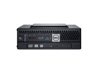 Dell VESA Mount - Customer Install - Halterung für Systemmontage - mit Adapterbox