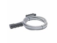 APC Data Distribution Cable - Netzwerkkabel - RJ-45 (W) bis RJ-45 (W) - 21 m - UTP - CAT 5e