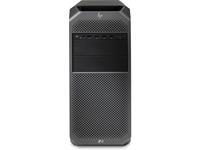 HP Z4 G4, 3,60 GHz, Intel® Xeon®, 16 GB, 256 GB, DVD±RW, Windows 10 Pro