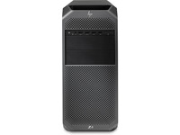 HP Z4 G4, 3,70 GHz, Intel® Xeon®, 16 GB, 1512 GB, DVD-RW, Windows 10 Pro for Workstations