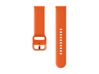 Samsung ET-SFR50, Band, Orange, Samsung, Galaxy Watch Active, Galaxy Watch (42mm), Gear Sport, Fluor-Elastomer, 20 mm