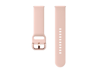 Samsung ET-SFR50, Band, Pink, Samsung, Galaxy Watch Active, Galaxy Watch (42mm), Gear Sport, Fluor-Elastomer, 20 mm