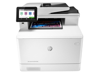 HP Color LaserJet Pro M479fdw, Laser, Farbdruck, 600 x 600 DPI, Farbkopieren, 300 Blätter, A4