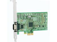 Brainboxes - Serieller Adapter - PCIe - Seriell