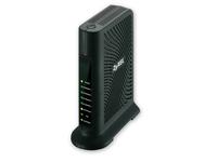 Zyxel 660HN, Wi-Fi 4 (802.11n), 802.11b,802.11g,Wi-Fi 4 (802.11n), Schnelles Ethernet, 10,100 Mbit/s, 10/100Base-T(X), IEEE 802.