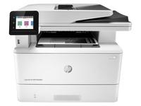 HP LaserJet Pro MFP M428fdn, Laser, Monodruck, 1200 x 1200 DPI, Monokopie, 550 Blätter, A4