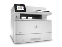 HP LaserJet Pro M428dw, Laser, Monodruck, 1200 x 1200 DPI, Monokopie, 550 Blätter, Direkter Druck