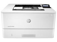 HP LaserJet Pro M404n, Laser, 4800 x 600 DPI, A4, 350 Blätter, 38 Seiten pro Minute, Netzwerkfähig