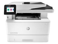 HP LaserJet Pro M428fdw, Laser, Monodruck, 4800 x 600 DPI, 550 Blätter, A4, Direkter Druck