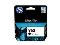 HP 963 - 24.09 ml - Schwarz - Original - Officejet - Tintenpatrone