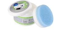 Whirlpool UNC501, Gel, Kanister, Zitrone, Aluminium, Keramik, Glas, Kunststoff, Edelstahl, Mehrfarbig, CE, RoHS
