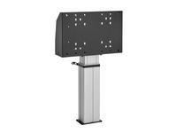 Vogel's FME5064 - Befestigungskit (elektrische Hebevorrichtung, Wandbefestigung, Interface-Box) für LCD-/Plasmafernseher - Silbe