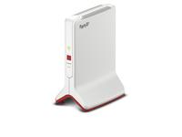 AVM FRITZ! Repeater 3000, 3000 Mbit/s, 2.4, 5 GHz, IEEE 802.11ac,IEEE 802.11i,IEEE 802.11n, 10,100,1000 Mbit/s, Verkabelt & Kabe