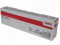 OKI - Cyan - Original - Tonerpatrone - für C834dnw, 834nw, 844dnw