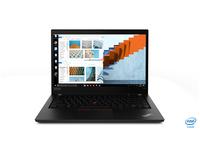 Lenovo ThinkPad T490, Intel® CoreTM i7 der achten Generation, 1,8 GHz, 35,6 cm (14 Zoll), 1920 x 1080 Pixel, 8 GB, 256 GB