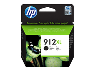 HP 912XL HIGH YIELD BLACK