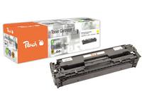 Peach Toner Canon 2660B002, CRG-718 magenta