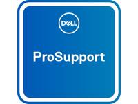 Dell Upgrade to 3Y ProSupport - Serviceerweiterung - Arbeitszeit und Ersatzteile - 3 Jahre - Vor-Ort - 10x5
