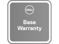 Dell 1Y CAR > 4Y Basic Onsite - Upgrage from [1Y Collect & return] to [4Y Basic Onsite Service] - Serviceerweiterung - Arbeitsze