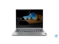 Lenovo ThinkBook 13s, Intel® CoreTM i5 der achten Generation, 1,6 GHz, 33,8 cm (13.3 Zoll), 1920 x 1080 Pixel, 8 GB, 256 GB
