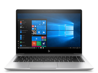 HP EliteBook 840 G6, i5-8265U, Win10 Pro
