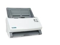 Plustek SmartOffice PS456U Plus, 216 x 5080 mm, 600 x 600 DPI, 80 Seiten pro Minute, 48 Bit, 24 Bit, 16 Bit