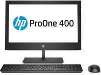 HP ProOne 400 G4, 50,8 cm (20 Zoll), HD+, 9th gen Intel® CoreTM i5, 16 GB, 512 GB, Windows 10 Pro