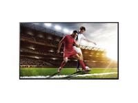 LG UT640S, 139,7 cm (55 Zoll), 3840 x 2160 Pixel, 4K Ultra HD, DVB-C,DVB-T2, Schwarz