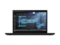 Lenovo ThinkPad P43s, Intel® CoreTM i7 der achten Generation, 1,9 GHz, 35,6 cm (14 Zoll), 1920 x 1080 Pixel, 16 GB, 512 GB