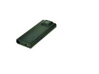 HP Travel AC Adapter - Netzteil - 90 Watt - für Envy 14; Spectre 14