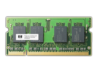 HP - DDR2 - 4 GB - SO DIMM 200-PIN - 800 MHz / PC2-6400 - ungepuffert