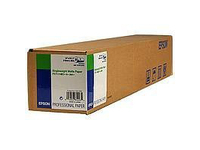 Epson Singleweight Matte - Matt - Rolle A1 (61 cm x 40 m) - 120 g/m² - 1 Rolle(n) Papier - für SureColor SC-P10000, P20000, P600